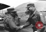 Image of Lieutenant General James Van Fleet Korea, 1951, second 39 stock footage video 65675061708