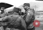 Image of Lieutenant General James Van Fleet Korea, 1951, second 42 stock footage video 65675061708