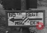 Image of Lieutenant General James Van Fleet Korea, 1951, second 51 stock footage video 65675061708