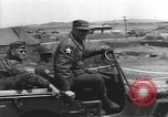 Image of Lieutenant General James Van Fleet Korea, 1951, second 56 stock footage video 65675061708