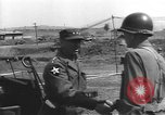 Image of Lieutenant General James Van Fleet Korea, 1951, second 59 stock footage video 65675061708