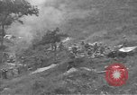 Image of American Army Corps of engineers rebuilding a bridge in South Korea during hostilities Korea, 1951, second 30 stock footage video 65675061713