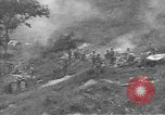 Image of American Army Corps of engineers rebuilding a bridge in South Korea during hostilities Korea, 1951, second 33 stock footage video 65675061713