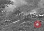 Image of American Army Corps of engineers rebuilding a bridge in South Korea during hostilities Korea, 1951, second 34 stock footage video 65675061713