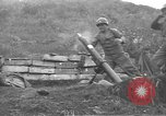 Image of American Army Corps of engineers rebuilding a bridge in South Korea during hostilities Korea, 1951, second 46 stock footage video 65675061713