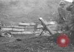 Image of American Army Corps of engineers rebuilding a bridge in South Korea during hostilities Korea, 1951, second 47 stock footage video 65675061713