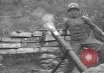 Image of American Army Corps of engineers rebuilding a bridge in South Korea during hostilities Korea, 1951, second 51 stock footage video 65675061713