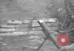 Image of American Army Corps of engineers rebuilding a bridge in South Korea during hostilities Korea, 1951, second 52 stock footage video 65675061713