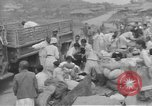 Image of American Army Corps of engineers rebuilding a bridge in South Korea during hostilities Korea, 1951, second 53 stock footage video 65675061713
