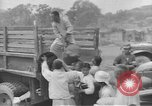 Image of American Army Corps of engineers rebuilding a bridge in South Korea during hostilities Korea, 1951, second 56 stock footage video 65675061713
