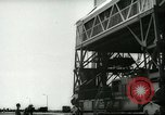 Image of missile spotting satellite Cape Canaveral Florida USA, 1960, second 19 stock footage video 65675061717