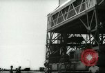 Image of missile spotting satellite Cape Canaveral Florida USA, 1960, second 20 stock footage video 65675061717