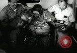 Image of Colonel Joseph Kittinger New Mexico United States USA, 1960, second 14 stock footage video 65675061726