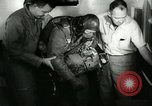 Image of Colonel Joseph Kittinger New Mexico United States USA, 1960, second 16 stock footage video 65675061726