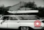 Image of aqua sports New York United States USA, 1960, second 8 stock footage video 65675061729
