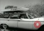 Image of aqua sports New York United States USA, 1960, second 11 stock footage video 65675061729