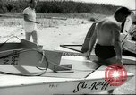 Image of aqua sports New York United States USA, 1960, second 15 stock footage video 65675061729