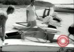 Image of aqua sports New York United States USA, 1960, second 17 stock footage video 65675061729