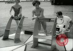 Image of aqua sports New York United States USA, 1960, second 20 stock footage video 65675061729