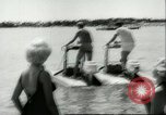 Image of aqua sports New York United States USA, 1960, second 22 stock footage video 65675061729