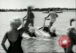 Image of aqua sports New York United States USA, 1960, second 23 stock footage video 65675061729