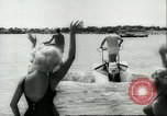 Image of aqua sports New York United States USA, 1960, second 24 stock footage video 65675061729