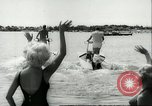 Image of aqua sports New York United States USA, 1960, second 25 stock footage video 65675061729
