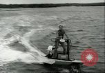 Image of aqua sports New York United States USA, 1960, second 30 stock footage video 65675061729