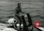 Image of aqua sports New York United States USA, 1960, second 31 stock footage video 65675061729
