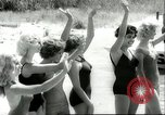 Image of aqua sports New York United States USA, 1960, second 35 stock footage video 65675061729