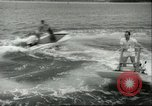 Image of aqua sports New York United States USA, 1960, second 37 stock footage video 65675061729