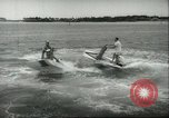 Image of aqua sports New York United States USA, 1960, second 40 stock footage video 65675061729