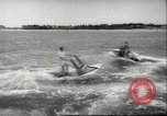 Image of aqua sports New York United States USA, 1960, second 48 stock footage video 65675061729