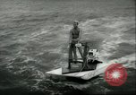Image of aqua sports New York United States USA, 1960, second 50 stock footage video 65675061729