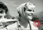 Image of aqua sports New York United States USA, 1960, second 52 stock footage video 65675061729