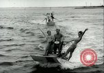 Image of aqua sports New York United States USA, 1960, second 62 stock footage video 65675061729