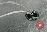 Image of Discoverer XIV Pacific Ocean, 1960, second 30 stock footage video 65675061730