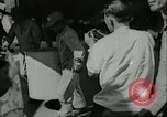Image of Discoverer XIV Pacific Ocean, 1960, second 52 stock footage video 65675061730