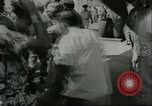 Image of Discoverer XIV Pacific Ocean, 1960, second 54 stock footage video 65675061730