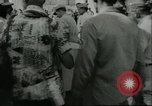 Image of Discoverer XIV Pacific Ocean, 1960, second 55 stock footage video 65675061730