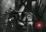 Image of manned lunar rocket ship Russia, 1935, second 3 stock footage video 65675061741