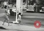 Image of Hawaiian civilians Honolulu Hawaii USA, 1941, second 18 stock footage video 65675061747