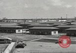 Image of construction site Hawaii USA, 1941, second 33 stock footage video 65675061755