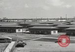 Image of construction site Hawaii USA, 1941, second 34 stock footage video 65675061755