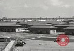 Image of construction site Hawaii USA, 1941, second 35 stock footage video 65675061755
