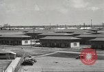 Image of construction site Hawaii USA, 1941, second 36 stock footage video 65675061755