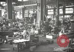 Image of construction site Hawaii USA, 1941, second 38 stock footage video 65675061755