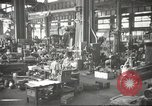 Image of construction site Hawaii USA, 1941, second 39 stock footage video 65675061755