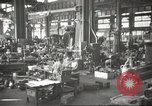 Image of construction site Hawaii USA, 1941, second 40 stock footage video 65675061755