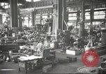 Image of construction site Hawaii USA, 1941, second 42 stock footage video 65675061755